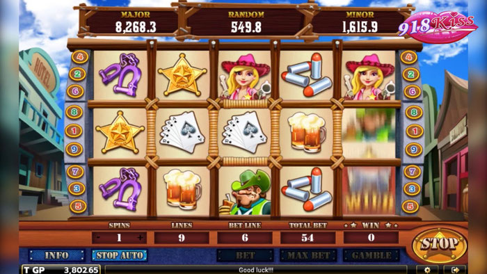 เลือกสนุกกับ slot 918 เทคนิคง่ายๆ ในการเล่นเกมให้ชนะ - lengame16
