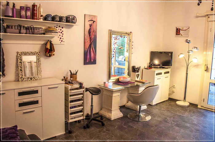 Studio Julia Kyi Haarverlängerung - Haarverdichtung - Hannover