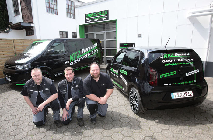 Team J.S. Automobiltechnik
