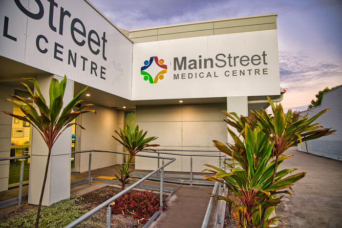 Appointment & New Patient information with our experienced male and female doctors at Main Street Medical Centre,  Pialba, Hervey Bay.