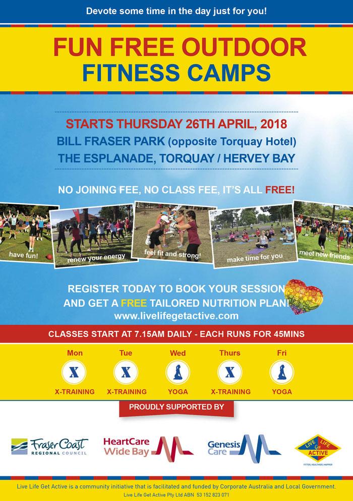 Hervey Bay Fitness