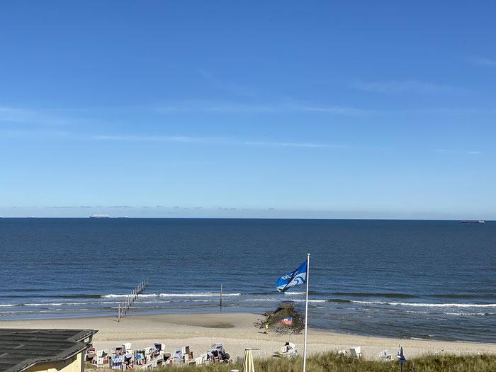 In unseren Ferienwohnungen und Ferienappartements auf Wangerooge spüren sie die Nordsee, Urlaub pur in all unseren Unterkünften