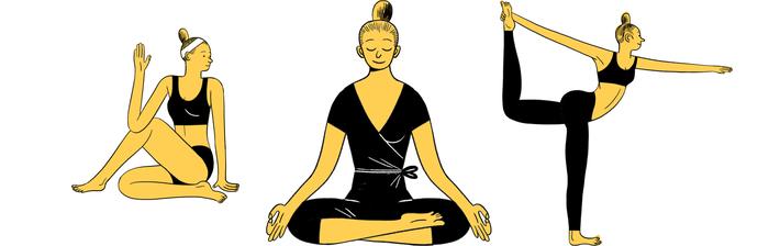 Yoga met Jenny