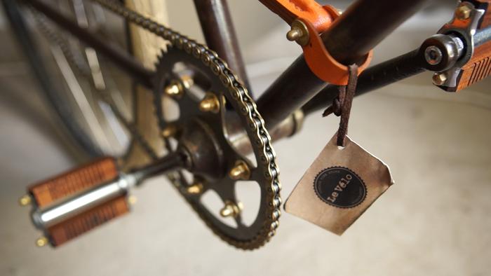 user story le vélo