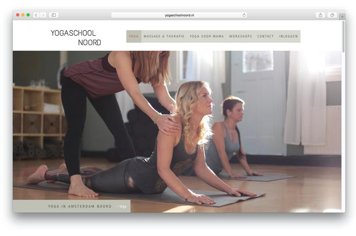 YogaSchool Nord –www.yogaschoolnoord.nl
