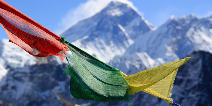 5 Best Reasons to Do Everest Base Camp Trek