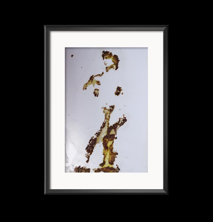 David / Moisissure artistique - 2015
