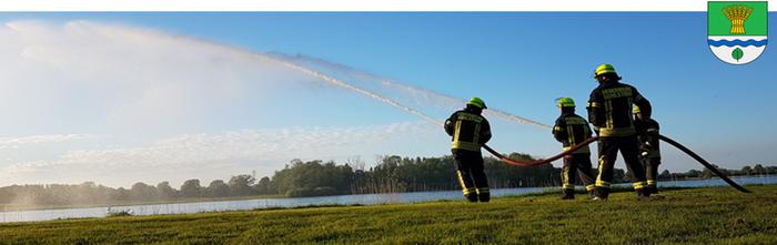 Feuerwehr Rohlstorf