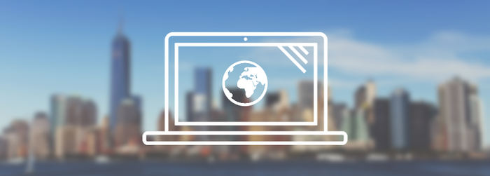 Dritte per la creazione di un sito multilingia.