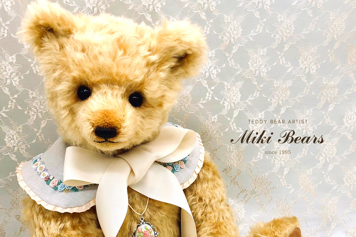 teddybear  mikibears