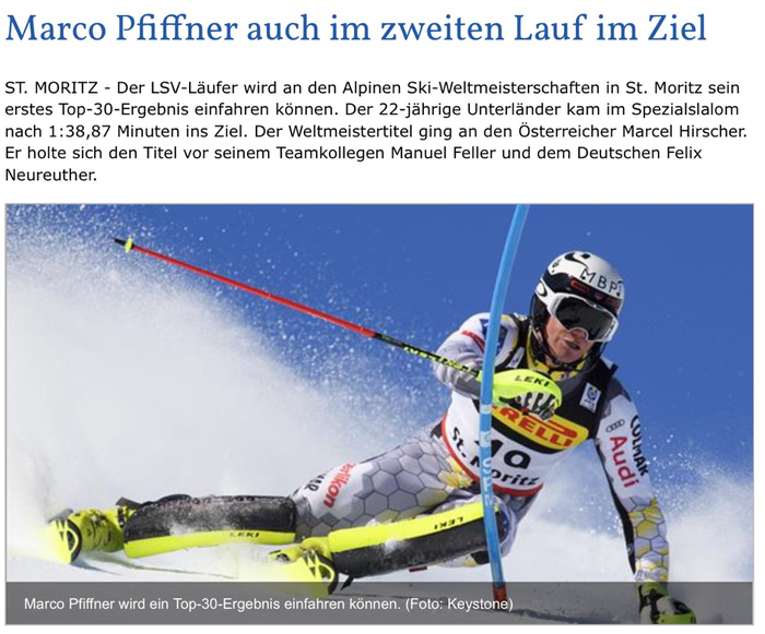 Volksblatt online 19.02.2017