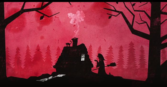 Hänsel und Gretel Märchenwelten