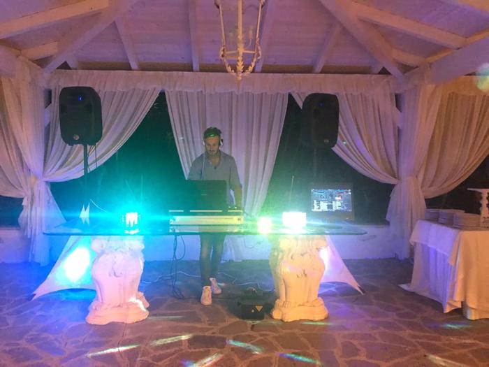 dj per feste 18 anni, matrimoni a roma