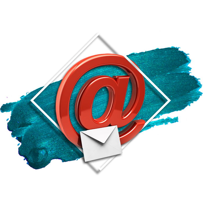 """Efficient Email for """"Feng Shui & Advertisements"""" by Juergen Mueller"""