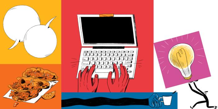 Jimdo te recomienda utilizar una herramienta online para organizar tus tareas