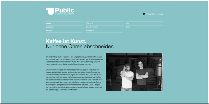 publiccoffeeroasters.com