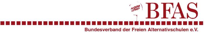 Bundesverband der Freien Alternativschulen e.V. (BFAS)