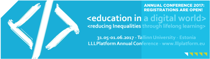 Lifelong Learning Platform - education in a digital world