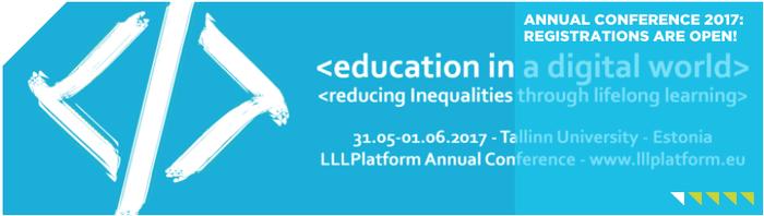 Lifelong Learning Platform - education in a digital world