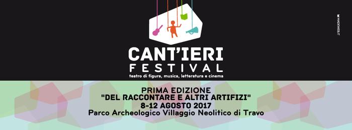 Parco Archeologico di Travo dall'8 al 12 agosto 2017