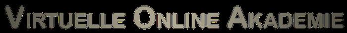 Virtuelle Online Akademie Units