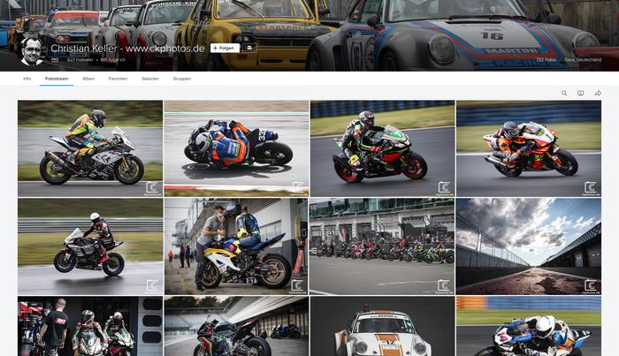 Fotos, Motorsport, Rennstrecke, Racing, Motorbikes, Motorrad, Motorräder, Aprilia, BMW, Porsche, Rennstreckenklassiker, Langstrecke, Endurance, Canon