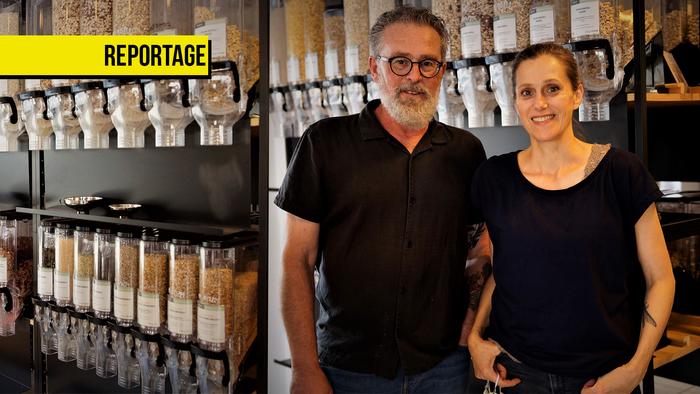 Kleegrün und plastikfrei – Unverpackt in Fürth einkaufen