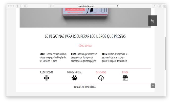 www.nopierdastuslibros.com