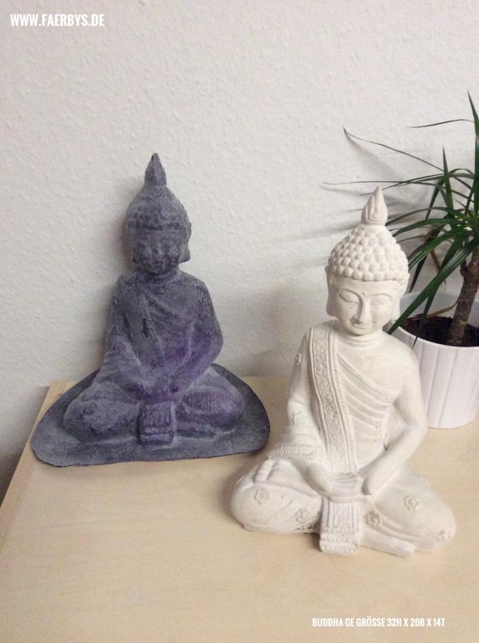 Buddha Gussform Beton #gießform #beton gussform #buddha #faerbys #beton