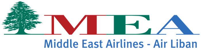 MEA Middle East Airlines