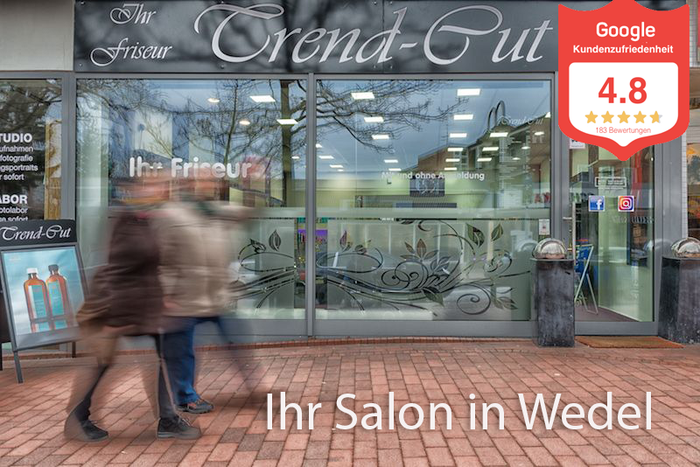 Salon Trend-Cut Wedel