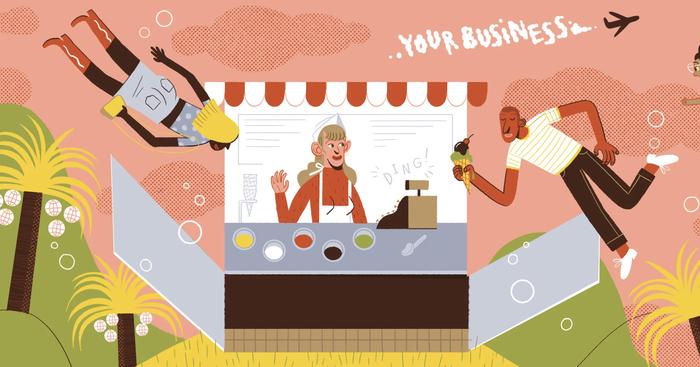 小さなお店でもホームページが必要な6つの理由