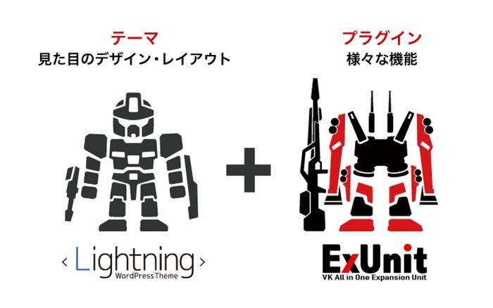 Lightning|シンプルな基本テーマに高機能な拡張性を備えた無料テーマ