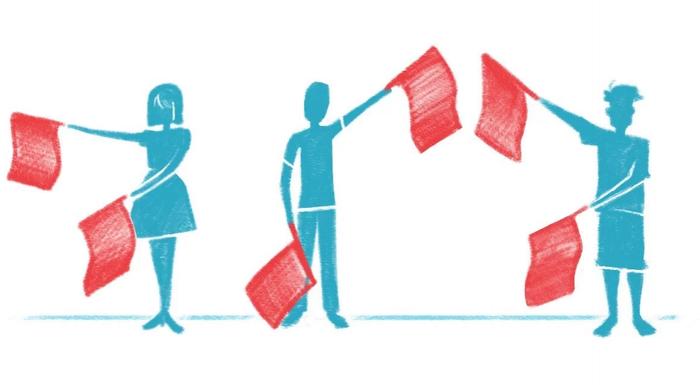 ホームページのレイアウトを変えるべき5つの症状