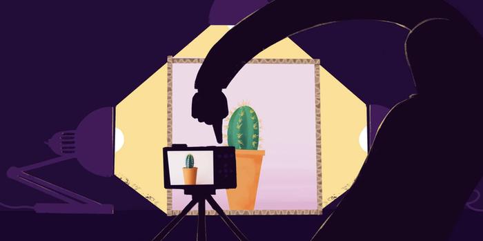 【DIY】プロ並みの写真が撮れる!  手作り撮影ボックスの作り方