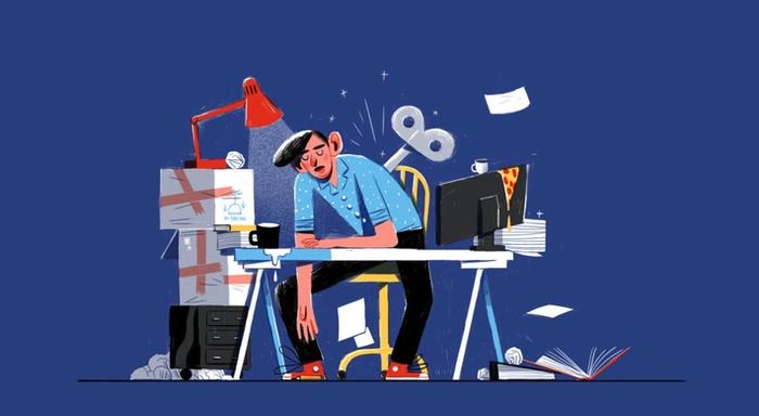 すぐに辞めるべき、時間を浪費する4つの習慣とは?