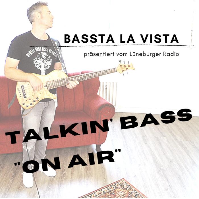 Bassta La Vista - Podcast für Bassisten
