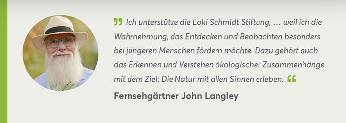 Quelle: https://loki-schmidt-stiftung.de/die-stiftung/botschafterinnen.html