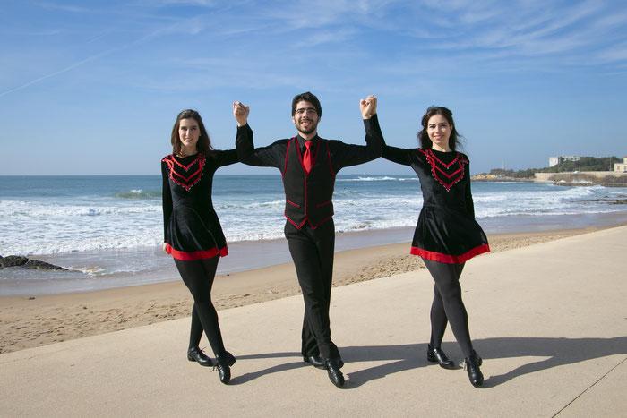 Mira Amadea TCRG Irish Dance Lisboa Portugal