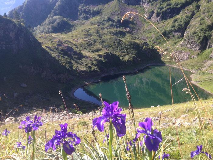 Lac d'Er - 1764 m