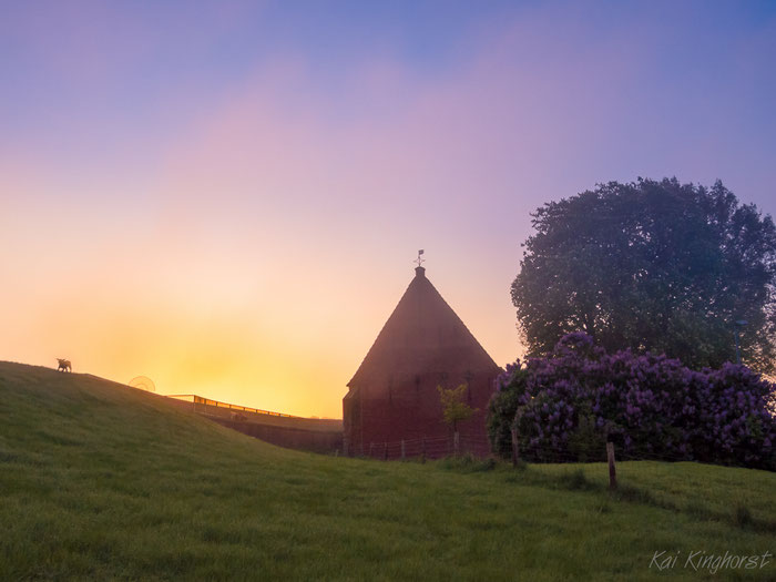Warflehter Kirche