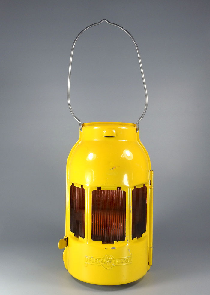 FEUERHAND KERZENLATERNE = 'Candle Lantern'