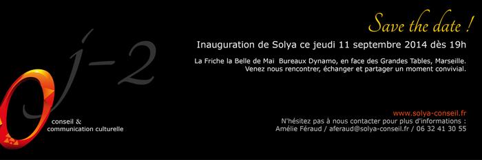 teaser Solya lancement
