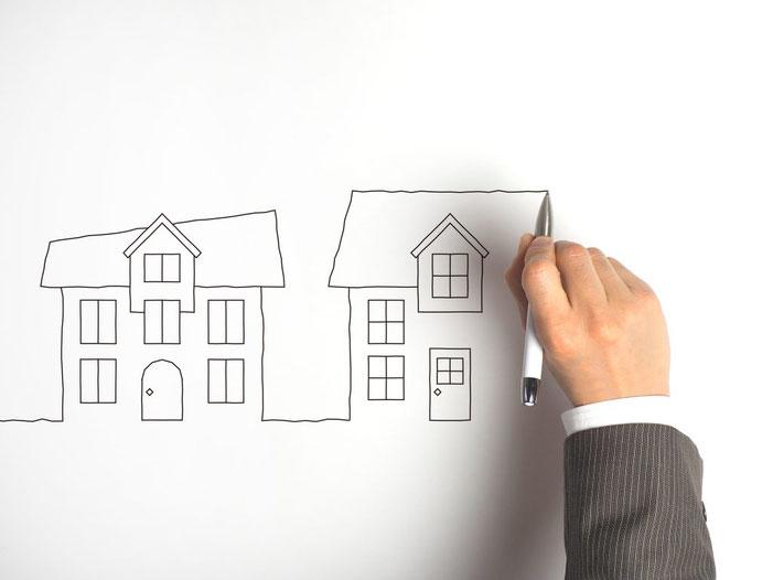 住宅購入で新築を選ぶ理由と裏で犠牲になる将来のリスク