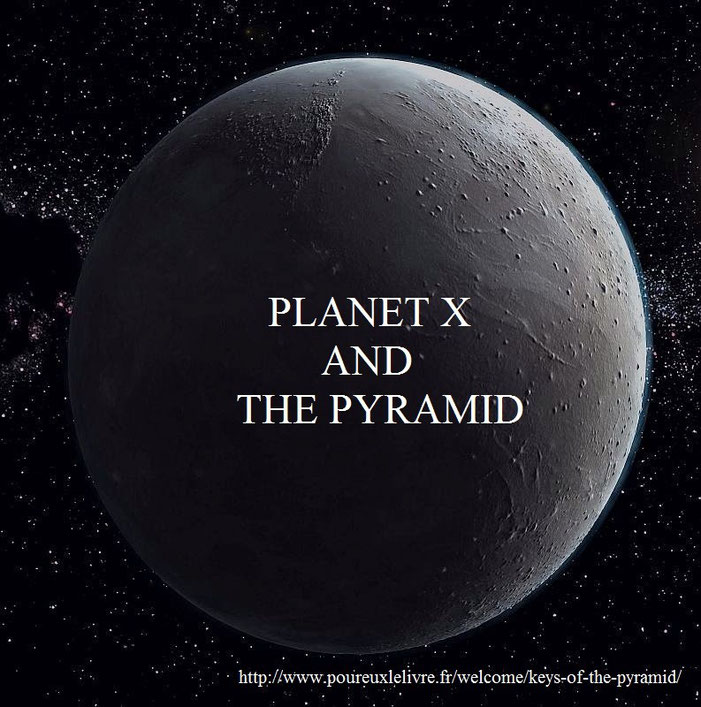 pyramids on different planets - photo #43
