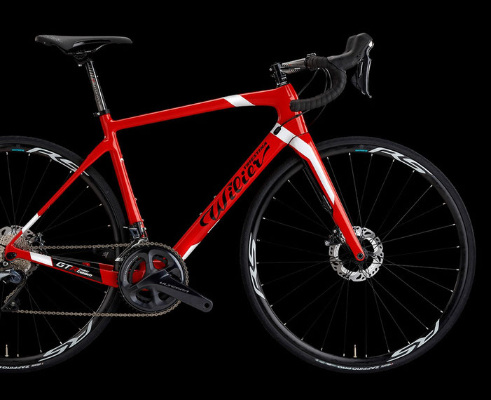 Wilier GTR Team Disc Italian Cycle Experience