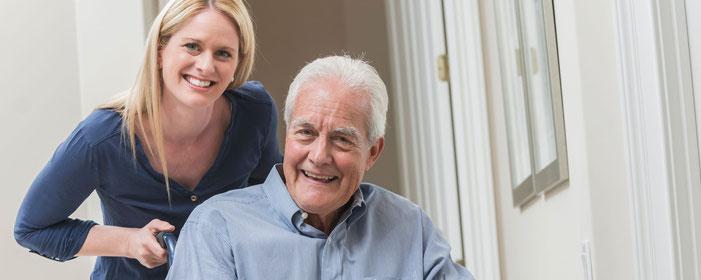 Kranken- und Altenpflege in Bochum