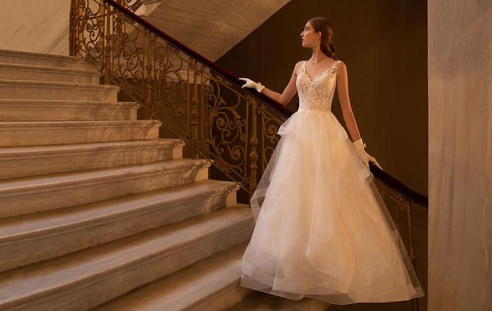 Orea Sposa 2020 Brautkleid von Demetrios