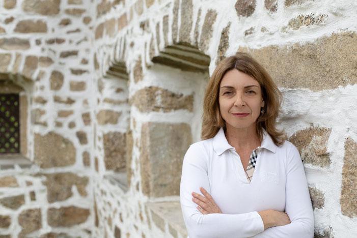 Portrait, Silvia Ettl-Huber, Gründerin und inhaltlicher Kopf der eLearning Academy