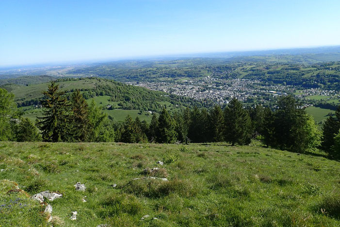 Bagnères-de-Bigorre.